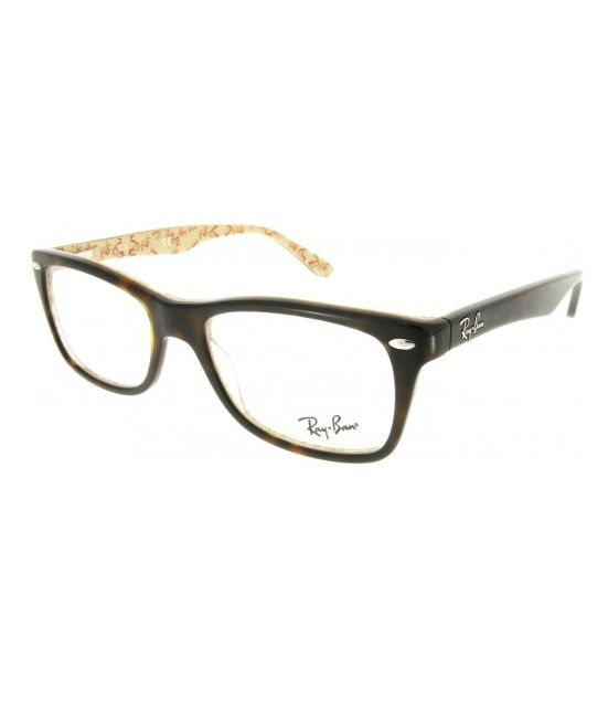 ray ban junior brille