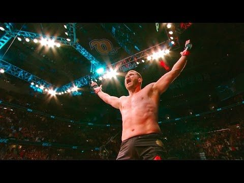 UFC (Ultimate Fighting Championship): UFC 211: Miocic vs Dos Santos 2 - Extended Preview