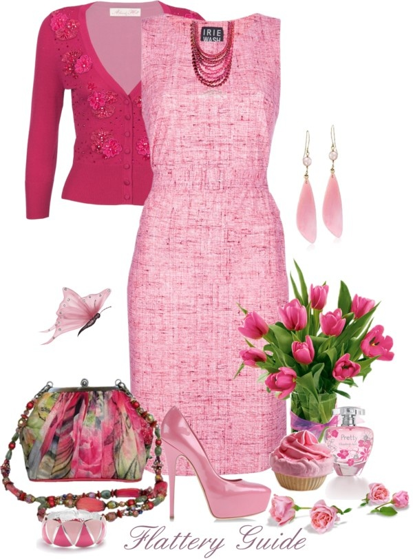 """""""Trina"""" by flattery-guide on Polyvore"""
