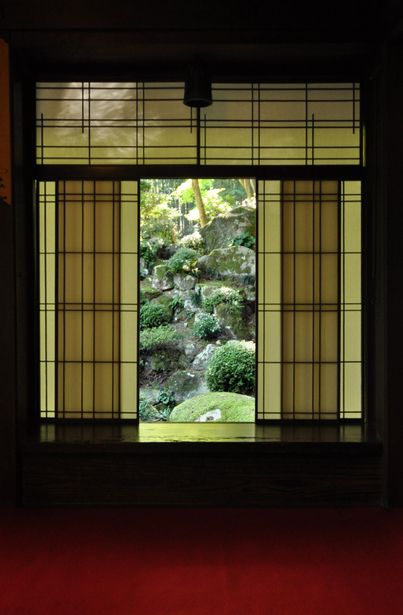 Kyorinbo temple, Shiga, Japan 教林坊 滋賀