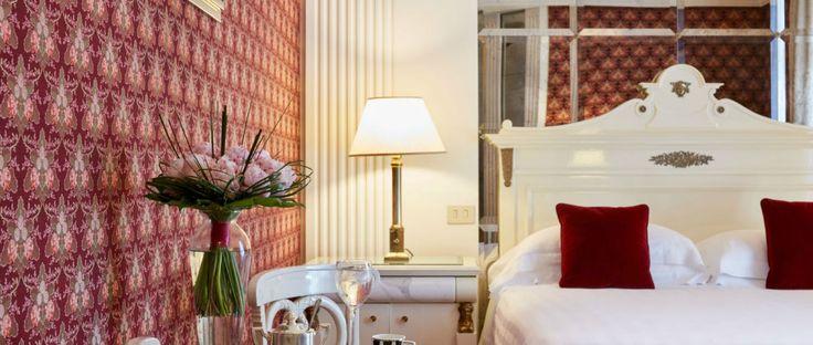 Hotel Regency in Florence by Chic Retreats