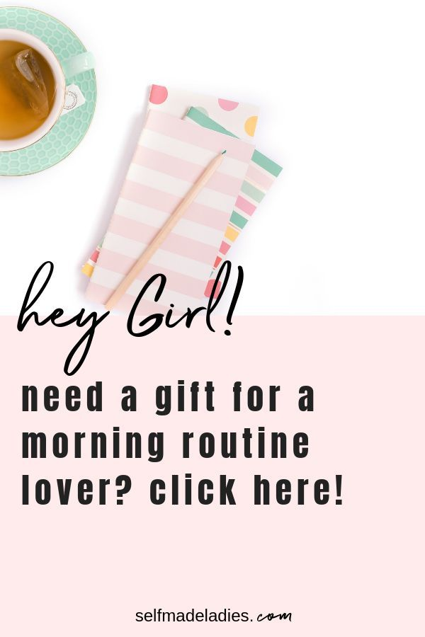 The Best Morning Routine Gift Guide Ultimate Do You Looking For Birthday Gifts Boss Babes Or Female Entrepreneurs Christmas