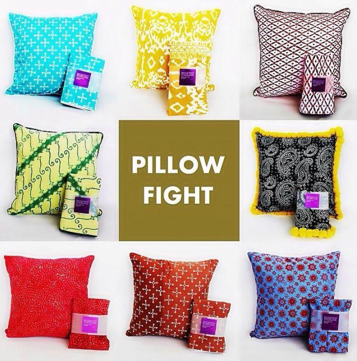 Cushion by Tan Living.