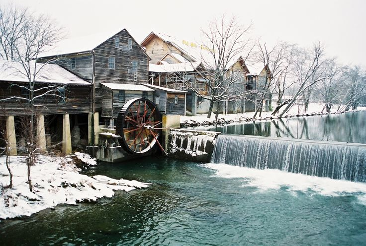 10 best images about to do pigeon forge on pinterest for Tennessee winter cabins