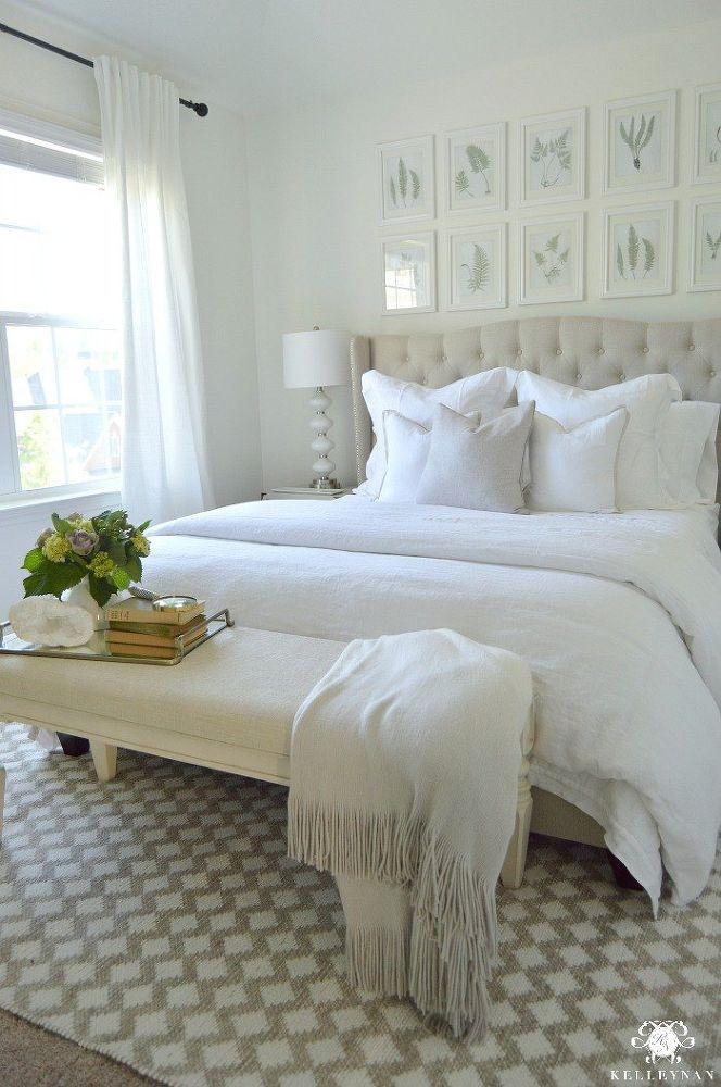 best 20+ all white room ideas on pinterest
