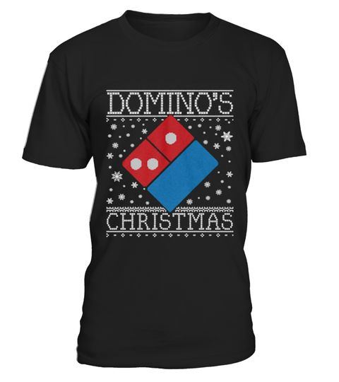 """# Domino's Pizza Christmas Knit T-Shirt .  Special Offer, not available anywhere else!Available in a variety of styles and colorsBuy yours now before it is too late!Secured payment via Visa / Mastercard / Amex / PayPalHow to place an order Choose the model from the drop-down menu Click on """"Reserve it now"""" Choose the size and the quantity Add your delivery address and bank details And that's it!"""