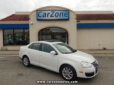 2010 Volkswagen Jetta for sale in Baltimore, MD at CarZone USA. Click on image for details