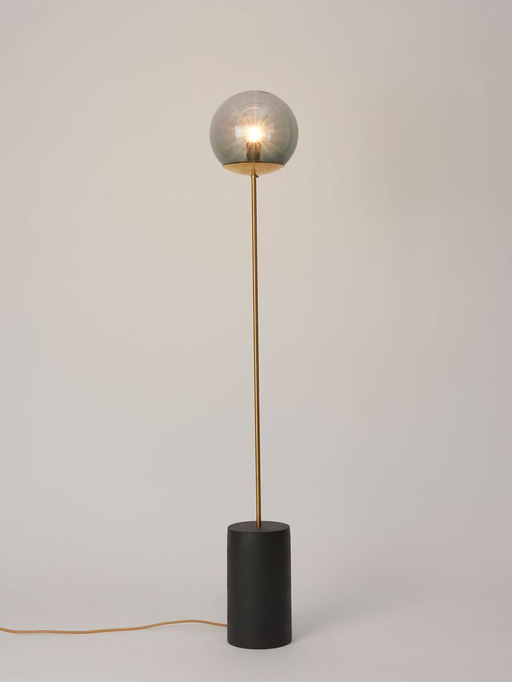 Line Floor Lamp - Douglas + Bec