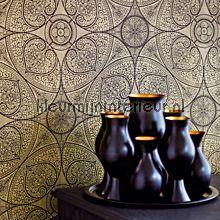 Yasmin 341759 van Eijffinger indian pattern behang bij kleurmijninterieur.nl