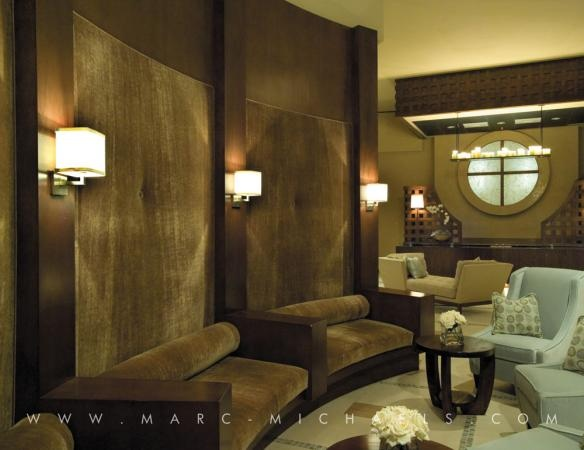 8 best luxury residential tower images on pinterest for Luxury residential interior designer
