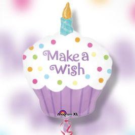 """Make a Wish Cupcake Theme"""