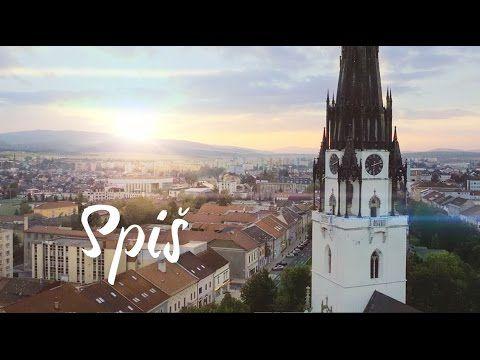 Magic Spiš     Magical Spiš - YouTube