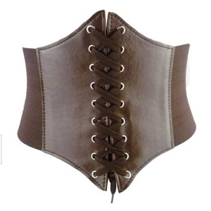 Cheap corset underbust, Buy Quality corset chastity belt directly from China belt pitch Suppliers:  Sexy Women PU Leather Body Shaper Laces Up Trainer Waist Cincher Belt Underbust Corset Shapewear   Condition: 100
