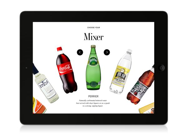 Diageo by Heather Luipold