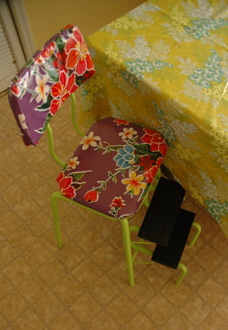 21 Best Step Stool Redo Images On Pinterest Banquettes