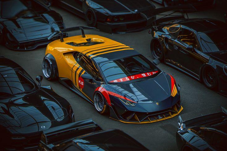 CG Fantasizing With Khyzyl Saleem – CARS