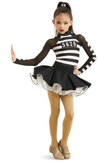f49b227d0bf3 Jailhouse Rock Character Dance Costume   Weissman®   Character ...