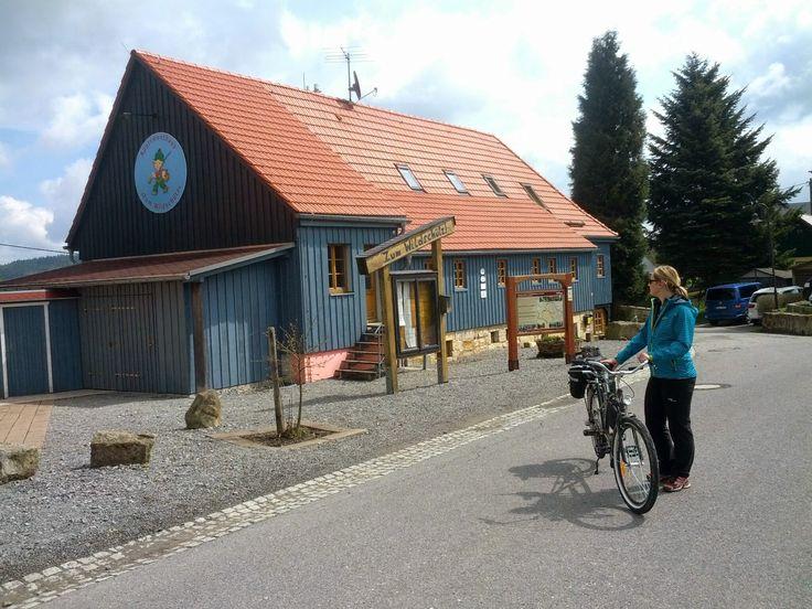 Hinterhermsdorf in Sachsen
