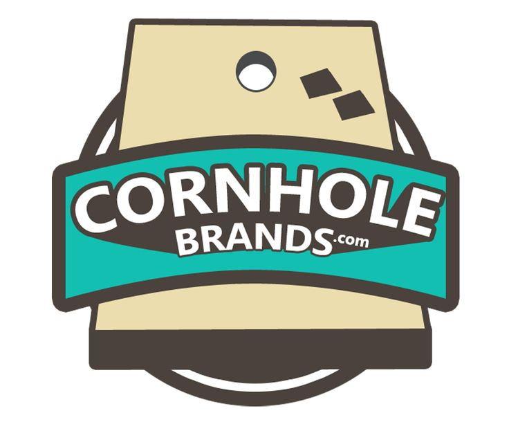 Logo Design for CornholeBrands.com #logoinspiration