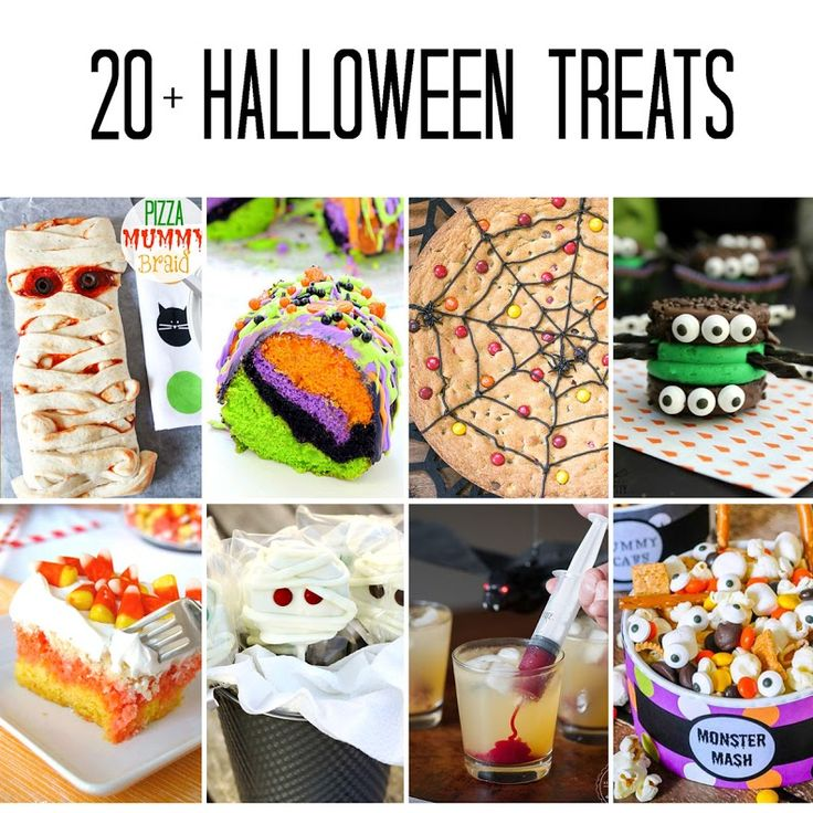 20 halloween recipes from the best bloggers on the web - Halloween Casserole Recipe Ideas