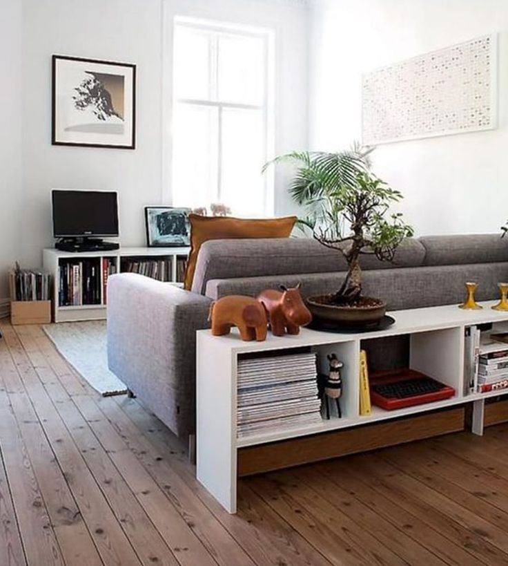 Modern apartment | First Apartment
