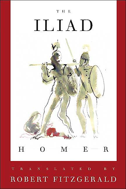an overview of the iliad by homer and the translations of graves and fitzgerald The iliad (fitzgerald translation) by homer in doc, epub, fb2 download e-book welcome to our site, dear reader all content included on our site, such as text, images, digital downloads and other, is the property of it's content suppliers and protected by us and international copyright laws.
