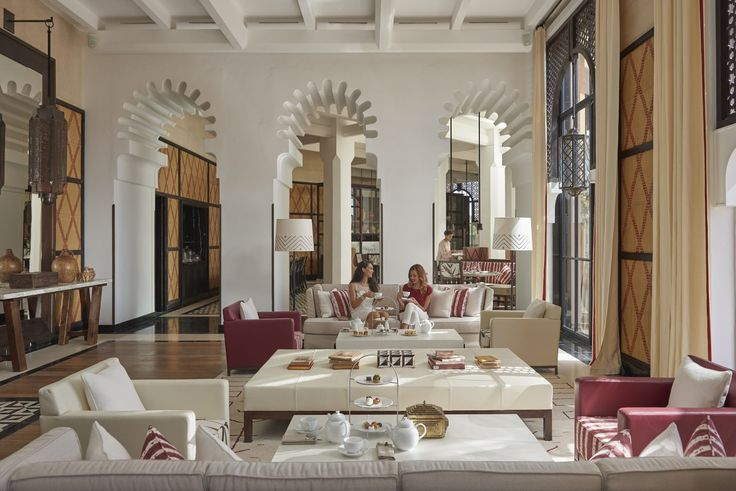 Luxury Hotels Marrakech | Mandarin Oriental, Marrakech