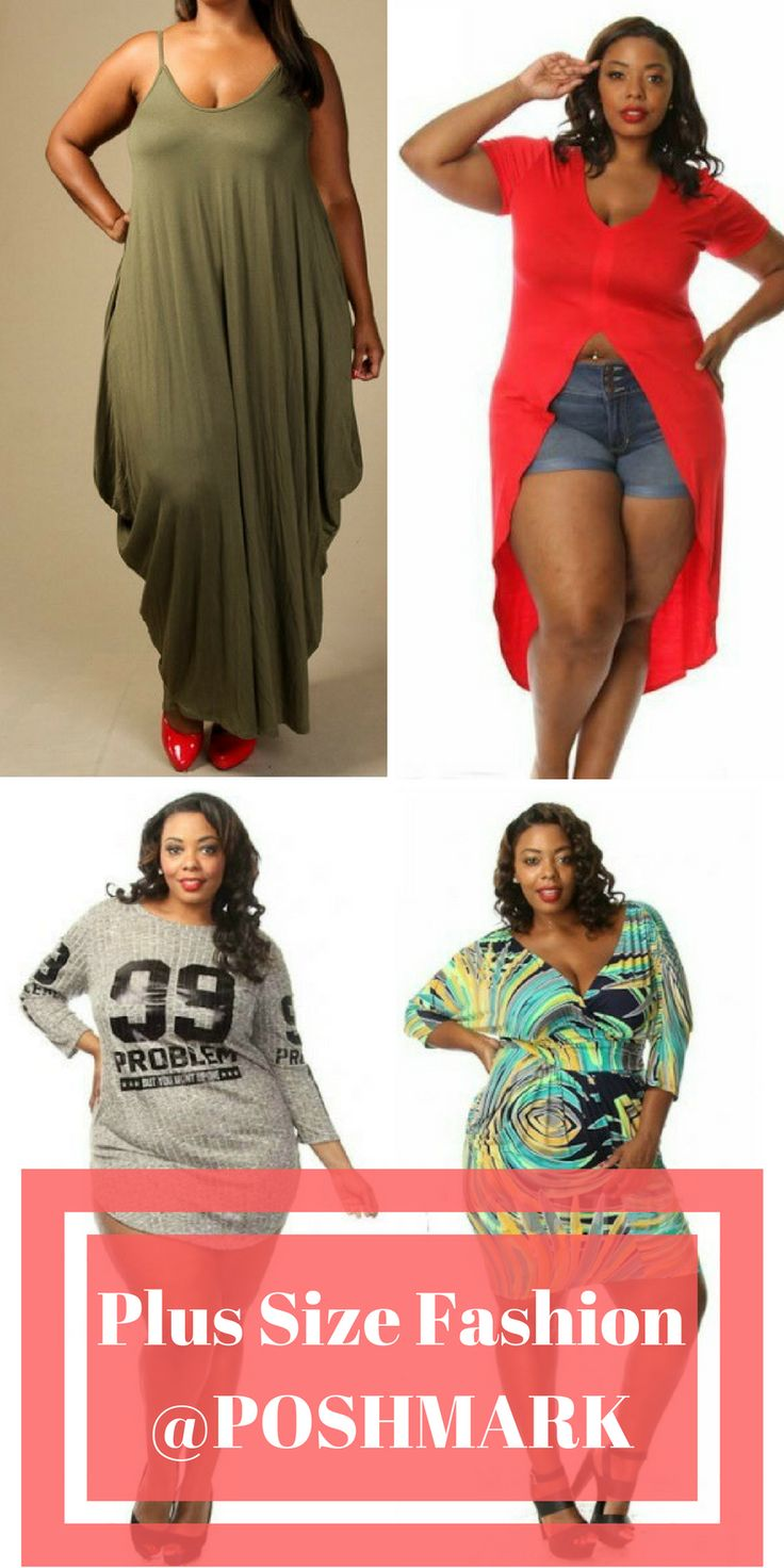 List An Item Or Make An Offer! Buy And Sell Plus Size
