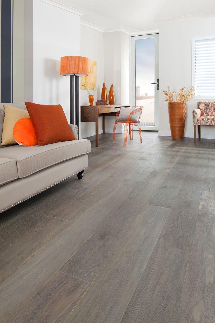French Oak Flooring by Arrow Sun Australia: Wild Oak Florence 190mm Wide