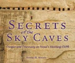 CountyCat - Title: Secrets of the sky caves