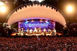 WOMADelaide lineup revealed.