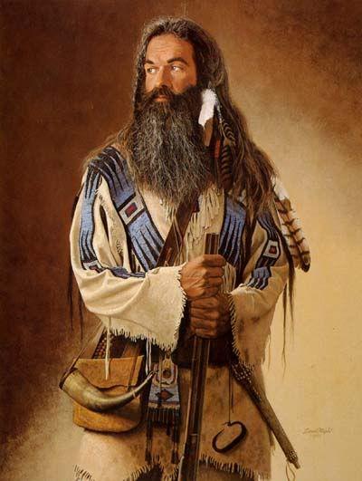 Mountain Man Clothing | Mountain Man