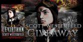 Scott Westerfeld Novel Giveaway  Open to: United States Canada Other Location Ending on: 05/28/2017 Enter for a chance to win any book by Scott Westerfeld one of todays bestselling Steampunk Fantasy authors. Enter this Giveaway at Rebecca Hamilton Books  Enter the Scott Westerfeld Novel Giveaway on Giveaway Promote.