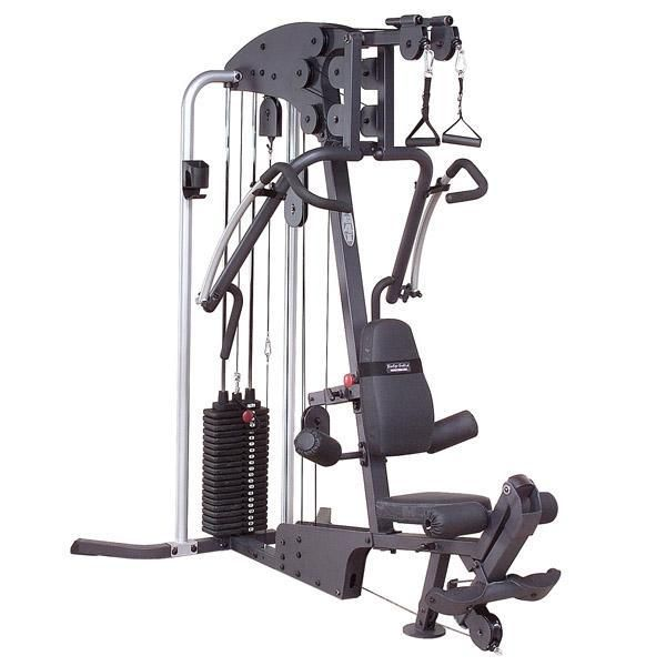 The Fitness Outlet - BodySolid G4I Iso Flex Home Gym, $1,699.00 (http://thefitnessoutlet.com/bodysolid-g4i-iso-flex-home-gym/)