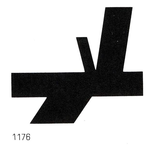 Trade Marks and Symbols, Volume 2: Symbolical Designs by Yasaburo Kuwayama