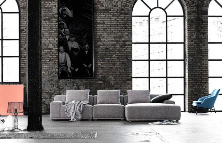 Loft | Wendelbo Interiors