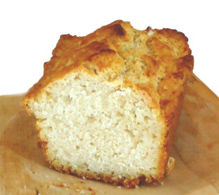One Perfect Bite: The Internet's Most Popular Beer Bread Recipe- made this tonight with coconut oil instead of butter. Yum!!!!!!'