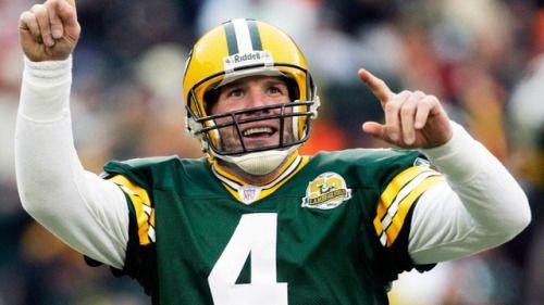 Green Bay Packers QB Brett Favre elected to Pro Football Hall of... #GreenBayPackers: Green Bay Packers QB Brett Favre… #GreenBayPackers