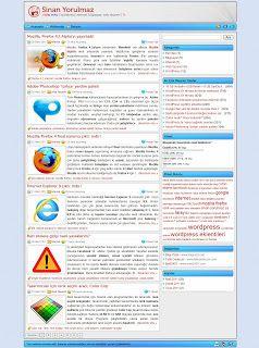 SY V2 WordPress Teması