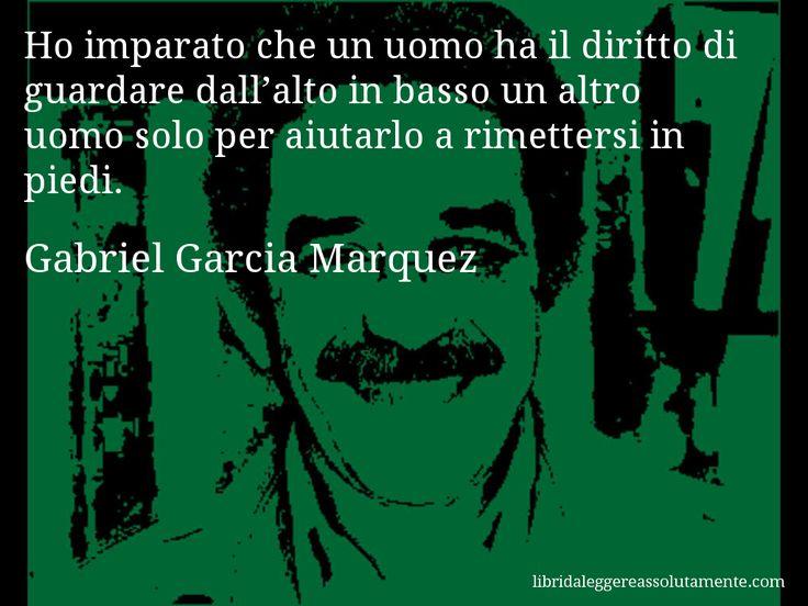 Cartolina con aforisma di Gabriel Garcia Marquez (6)