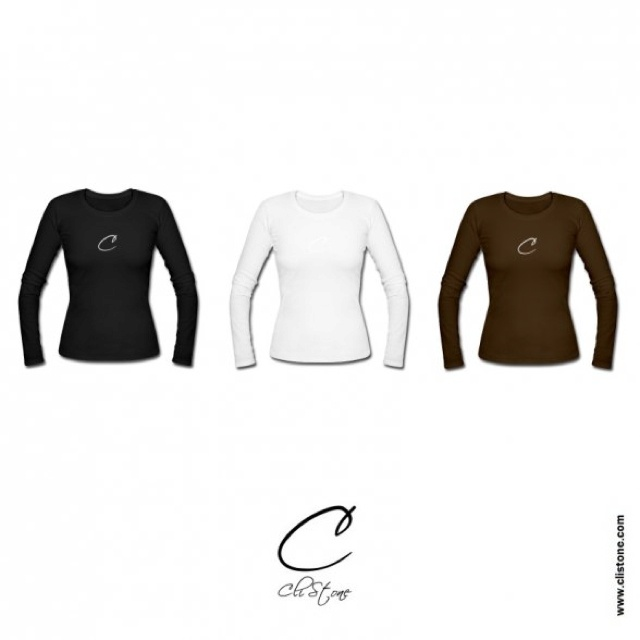 Cli Stone Clothing, Long Sleeve Shirt for Women, www.clistone.com/clothing