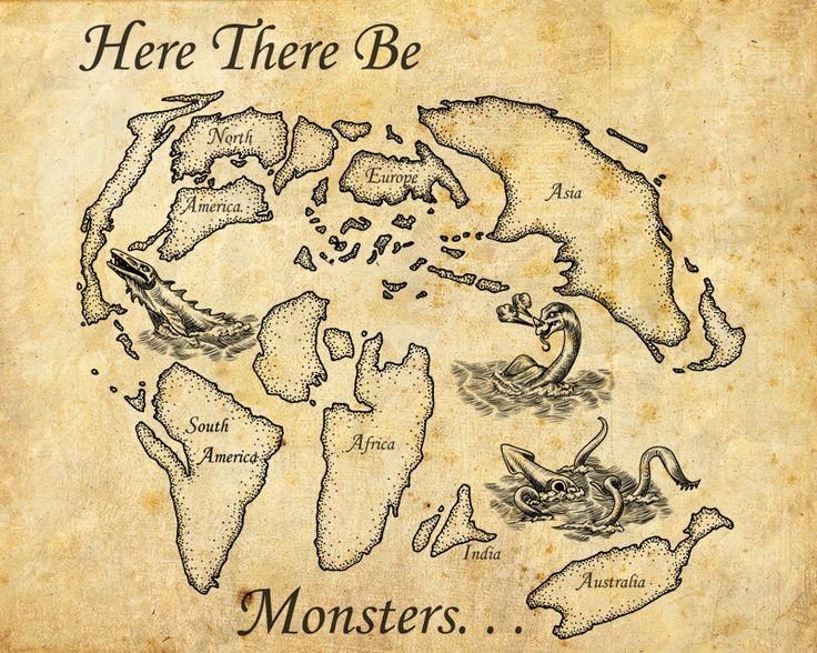 Best 25 old world maps ideas on pinterest old world bedroom old world maps old world map by frostdrake on deviantart sciox Images