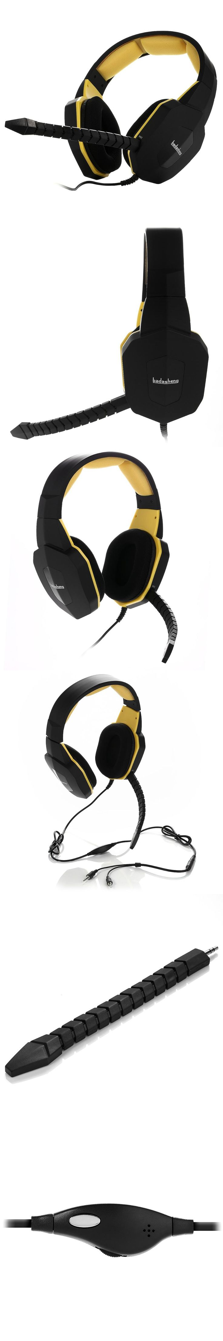 Gaming Headset for PS4 , Xbox one, Iphone , Ipad , Smartphone , Tablet , PC (Laptop & desktop) better gaming background sounds