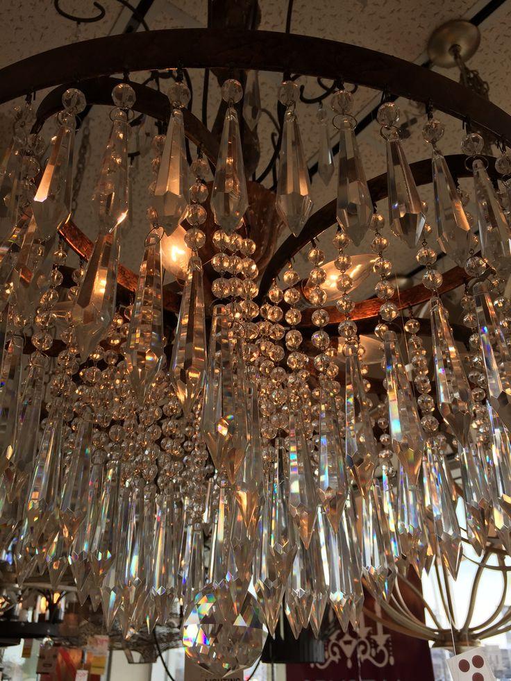 Kitchener Lighting: #LivingLighting #Kitchener #Crystal #Chandelier #Lighting,Lighting