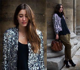 Como Usar las Chaquetas de Lentejuelas - Para Más Información Ingresa en: http://vestidosdenochecortos.com/como-usar-las-chaquetas-de-lentejuelas/