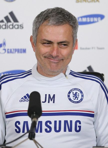 Jose Mourinho - Chelsea Press Conference