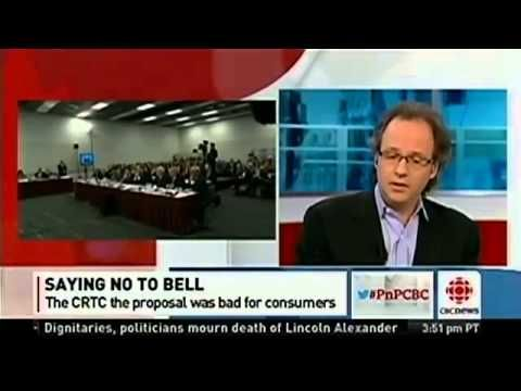 Professor Michael Geist on how Canadians are taking back the CRTC and our communications system. Join OpenMedia.ca at http://OpenMedia.ca/allies.