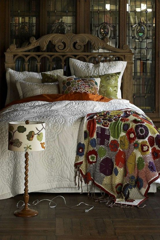 Top 10 Photo of Anthropologie Bedroom Ideas | Sharon ...