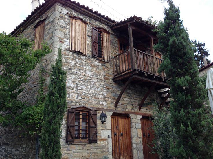 Beautiful village house @ Nikiti Chalkidiki