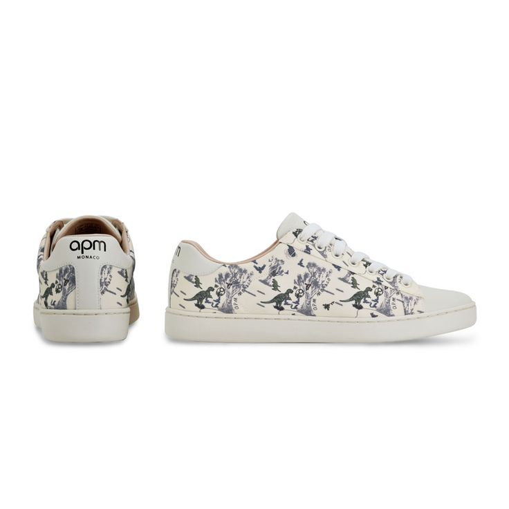 Taille 52  WONDERLAND low-top trainers